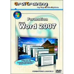 Orditraining - Formation Word 2007