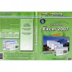 Orditraining - Formation Excel 2007