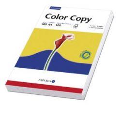 """PAPYRUS papier universel """"Color Copy"""", A4, 100 g/m2 extra blanc, uni, surface satinée, certifié FSC, résistance au vieillissemen"""