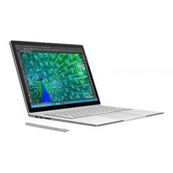 "Microsoft Surface Book - Core i7 6600U / 2.6 GHz - Windows 10 Pro 64 bits - 16 Go RAM - 512 Go SSD - 13.5"" écran tactile 3000 x"