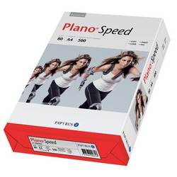 PAPYRUS papier universel Plano speed, A4, 80 g/m2,