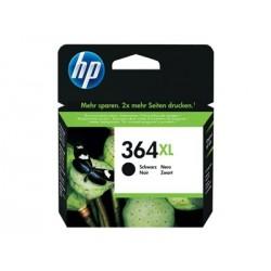 HP 364XL - À rendement élevé - noir - original - cartouche d'encre