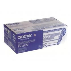 Brother TN2120 - Noir - original - cartouche de toner