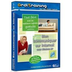 Ordinateur - Bien communiquer sur Internet sous windows XP