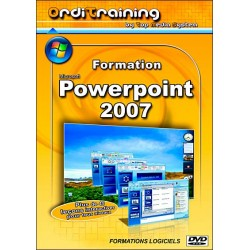 Orditraining - Formation Powerpoint 2007