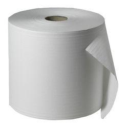 Fripa Rouleau de papier de nettoyage, 2 couches, extra blanc