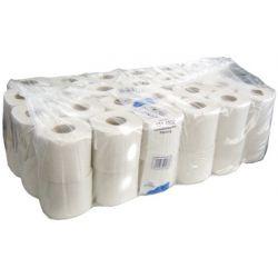 Fripa Rouleau papier toilette Basic, 2 couches, gros paquet