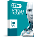 ESET-Internet Security - Licence 2 postes 3 ans