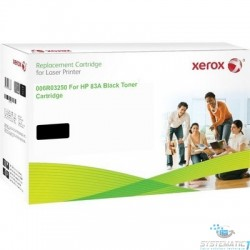 XEROX-CF283A-Toner noir