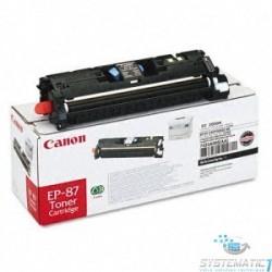 Canon EP-87 - Noir - originale - cartouche de toner