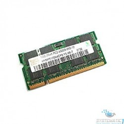 Hynix SO-DIMM 1GB PC2 5300S 555