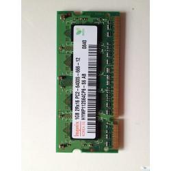 Hynix SO-DIMM 1GB PC2 6400S 666