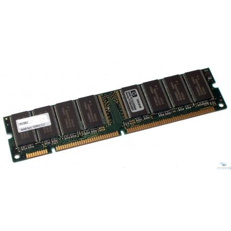 HP 64MB PC133 SDRAM