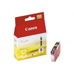 Canon CLI-8Y - Jaune