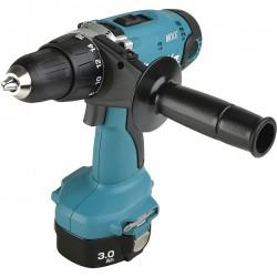 6339DWFE-Perceuse visseuse 14,4 V Ni-Mh 2,8 Ah Ø 13 mm