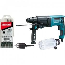 HR2300X9-Perforateur SDS-Plus 720 W 23 mm