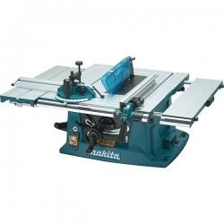 MLT100-Scie bois sur table 1500 W Ø 260 mm