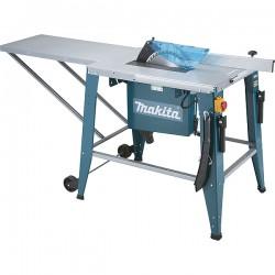 2712-Scie bois sur table 2000 W Ø 315 mm