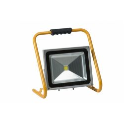 Projecteur portable LED 50W