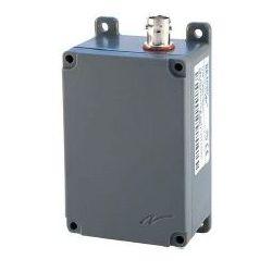 DOMOSYS-Récepteur 2 relais IP 65 alim. 12-24 VAC/DC