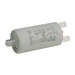Condensateur 30µF /450V permanent sortie à cosses