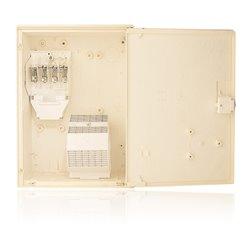 Coffret Electrique de branchement S20 minimixt Cahors