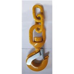 Crochet à chaine 2.4T