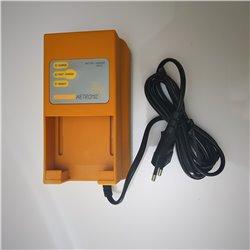 Chargeur 90-270VAC 300/780mA 3.6V avec prise Euro 220V