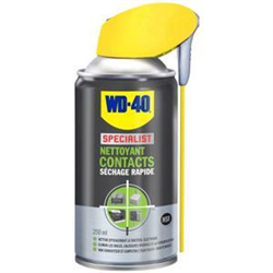Nettoyant contact WD40 - 400ml