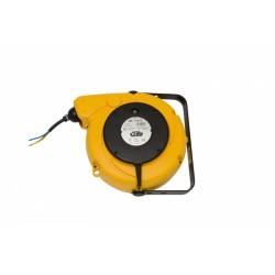 IMER-Enrouleur électrique à rappel automatique 14 ml 2x1 HO5VVF
